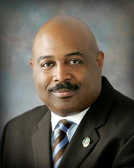 <b>James Richardson</b><br> <i>Chairman</i><br> City of Jacksonville, Environmental Quality Division