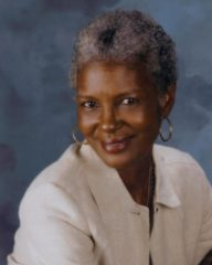 <b>Darcel Fisher Harris</b> <br><i> Secretary</i><br>
