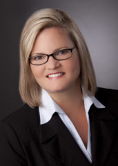 <b>Kerri Stewart </b><br>  Vice President  & <br>Chief Customer Officer - JEA